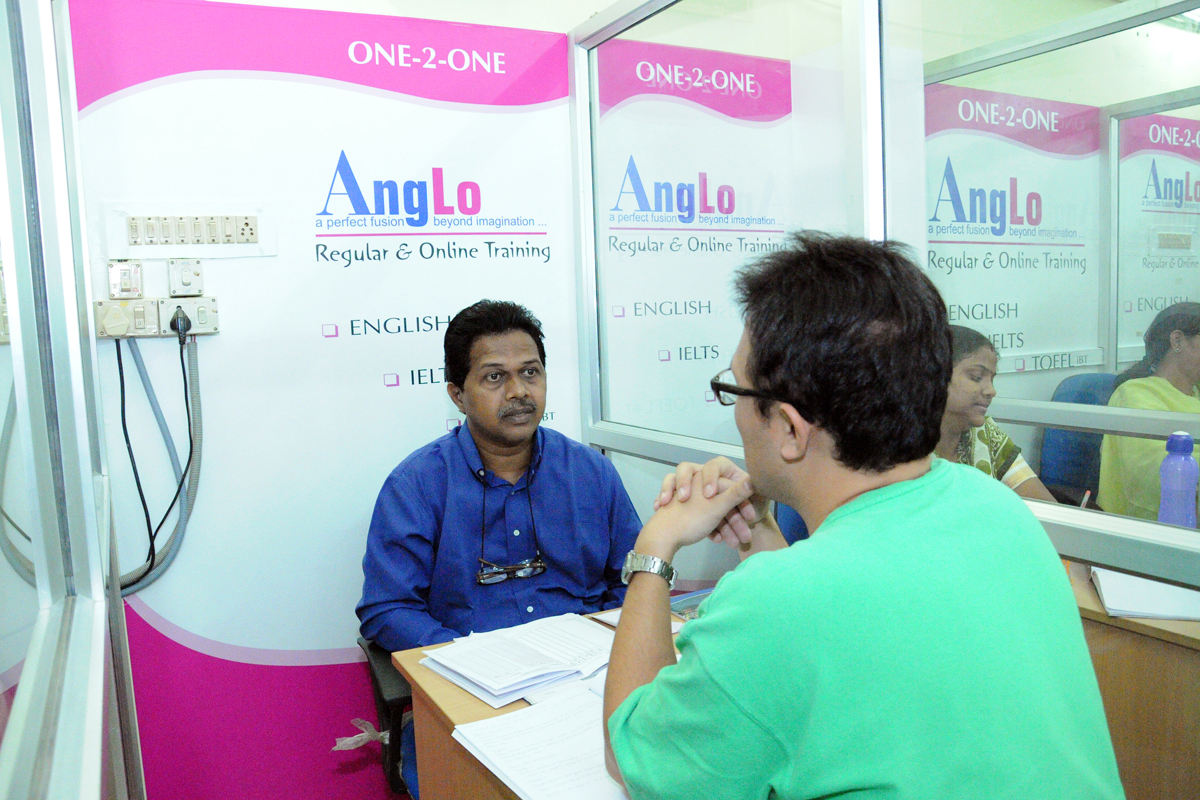 Anglo English | IELTS,TOEFL iBT,ENGLISH,VOICE and ACCENT,CALL CENTER,BPO Training in Chennai